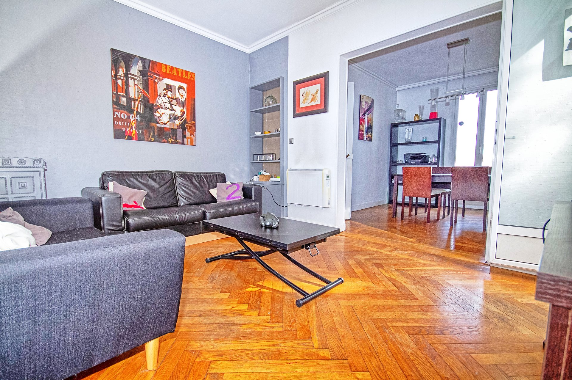 Sale Townhouse - Nice Saint Sylvestre