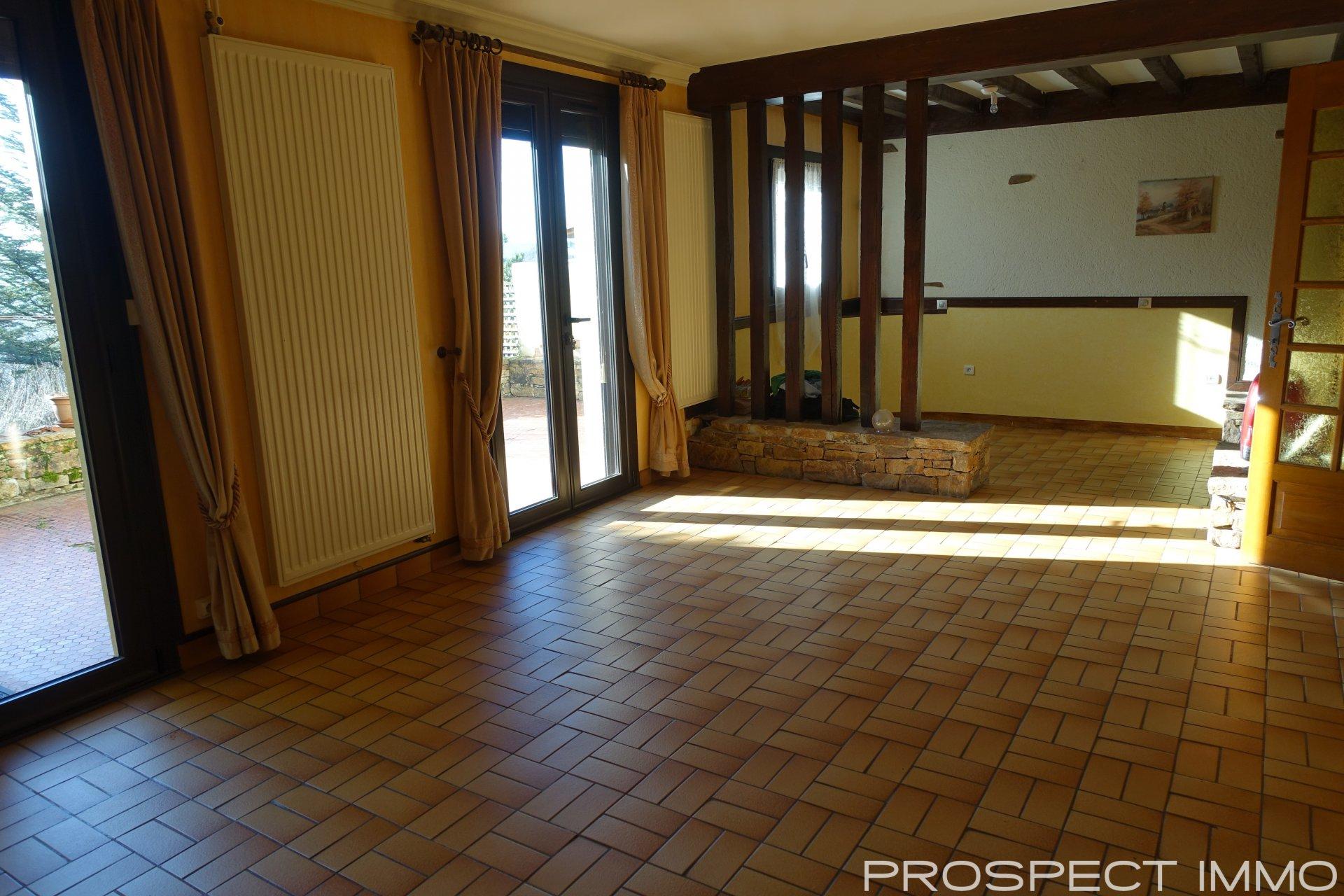 Sale House - Onet Le Chateau