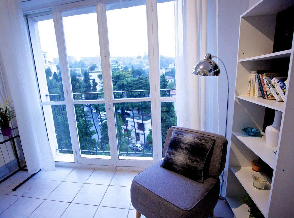 Affitto Appartamento - Nizza (Nice) Californie