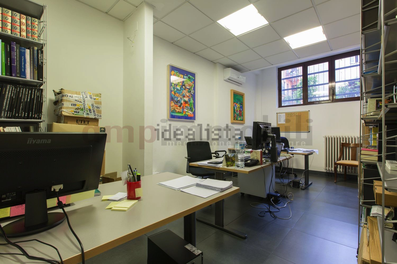 stanza ufficio