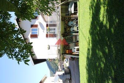 Maison de 185 m² avec garage