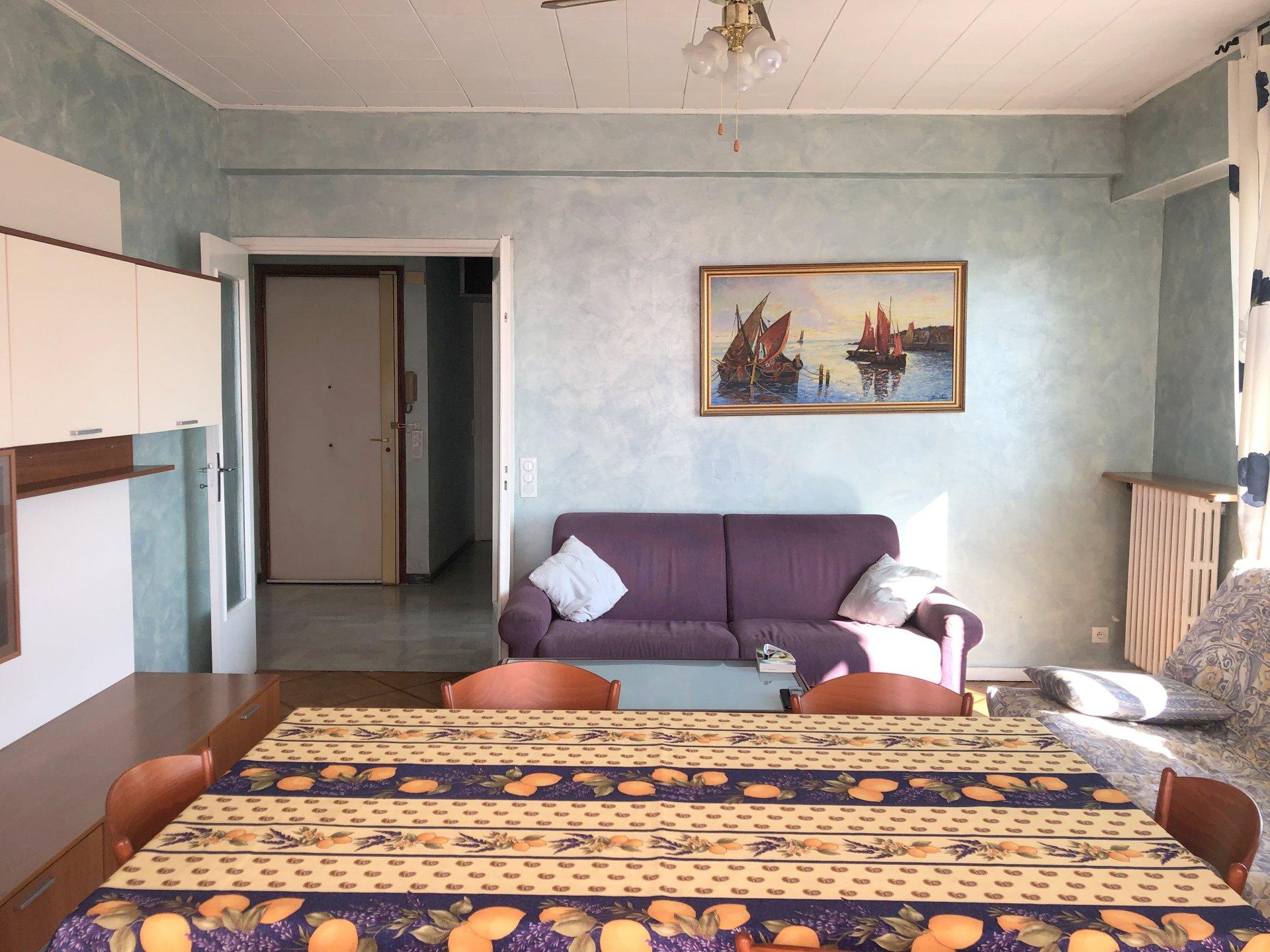 Rental Apartment - Nice Californie