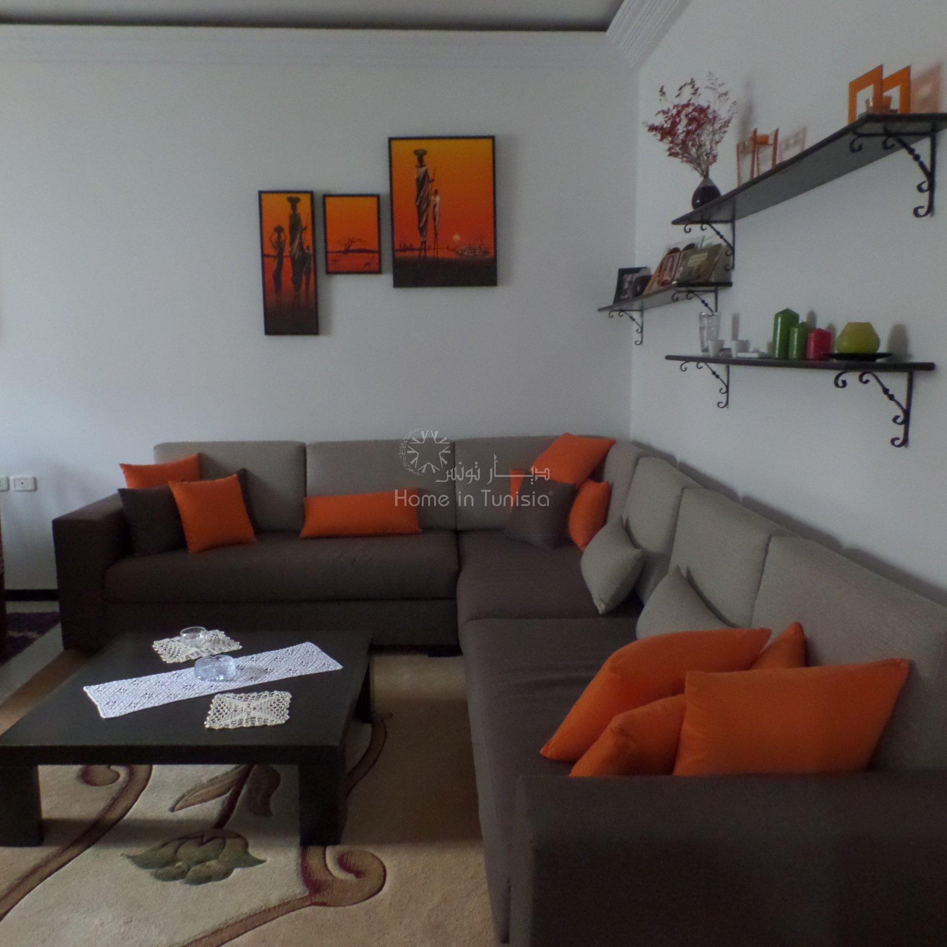 A vendre maison à Nabeul (entrée de Béni Kiar)