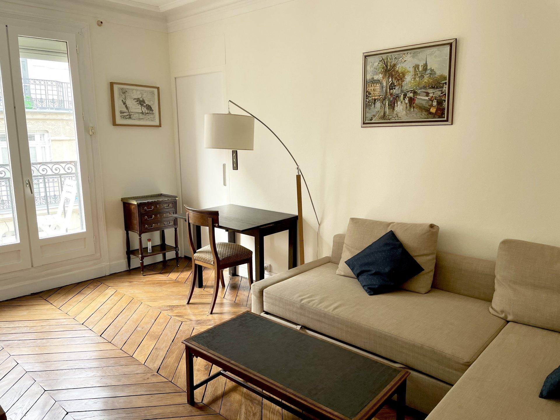 Аренда Квартира Paris 16ème