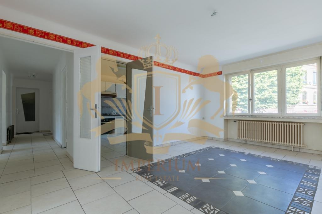 Sale Building - Bouligny