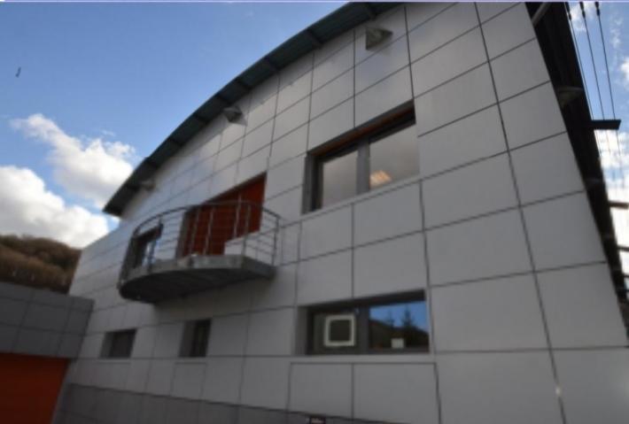 Vermietung Büro - Bridel - Luxemburg