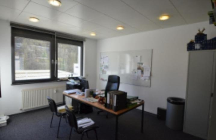Location Bureau - Bridel - Luxembourg