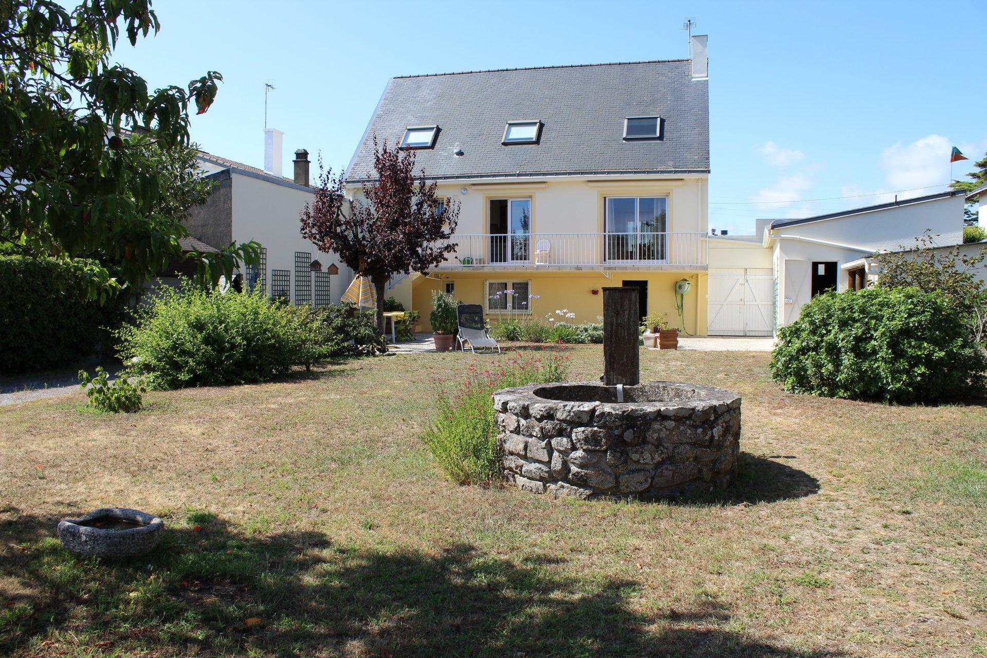 Venta Casa - Le Pouliguen