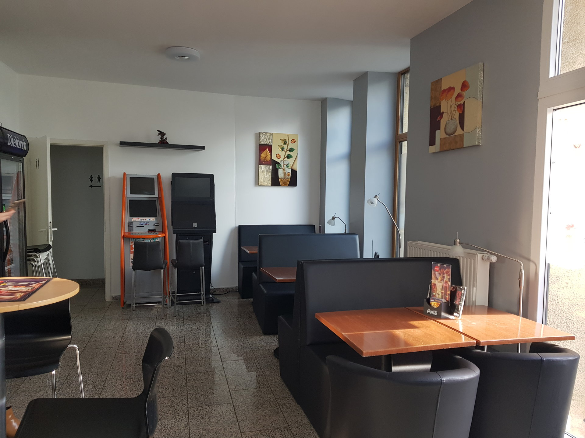 Sale Business assets - Dudelange - Luxembourg