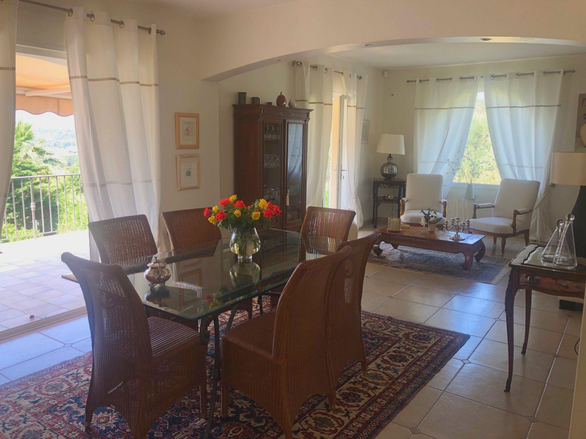 Villa Provençale - Biot