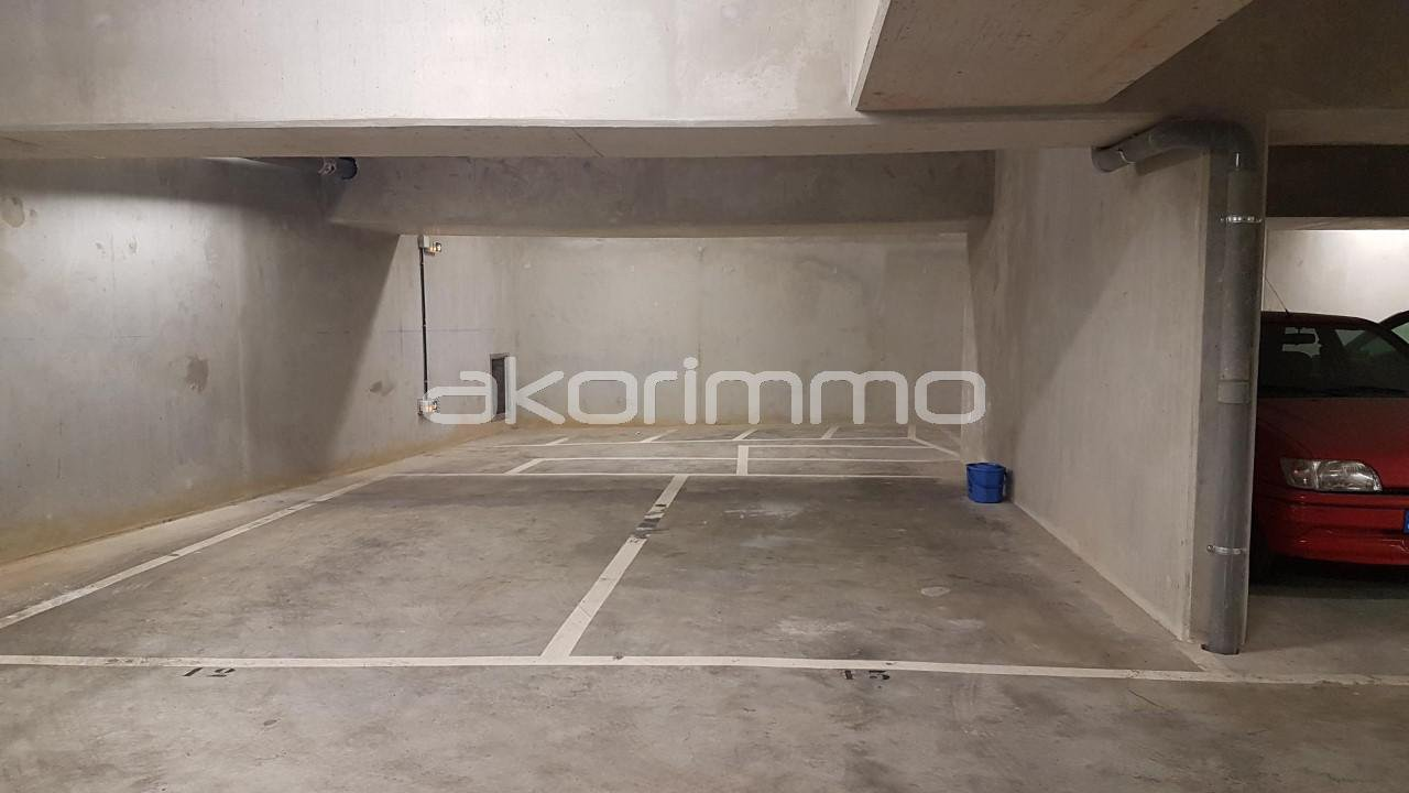 Sale Parking - Nice Borriglione