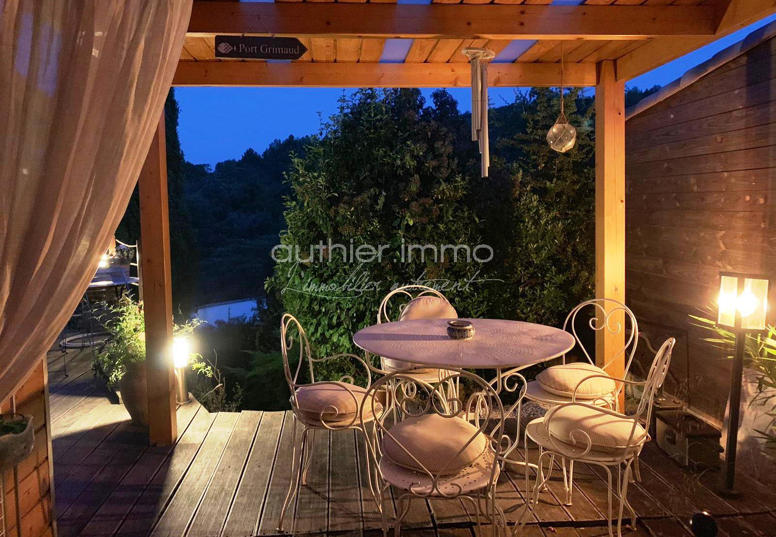 Sale House VALBONNE Secure Domaine