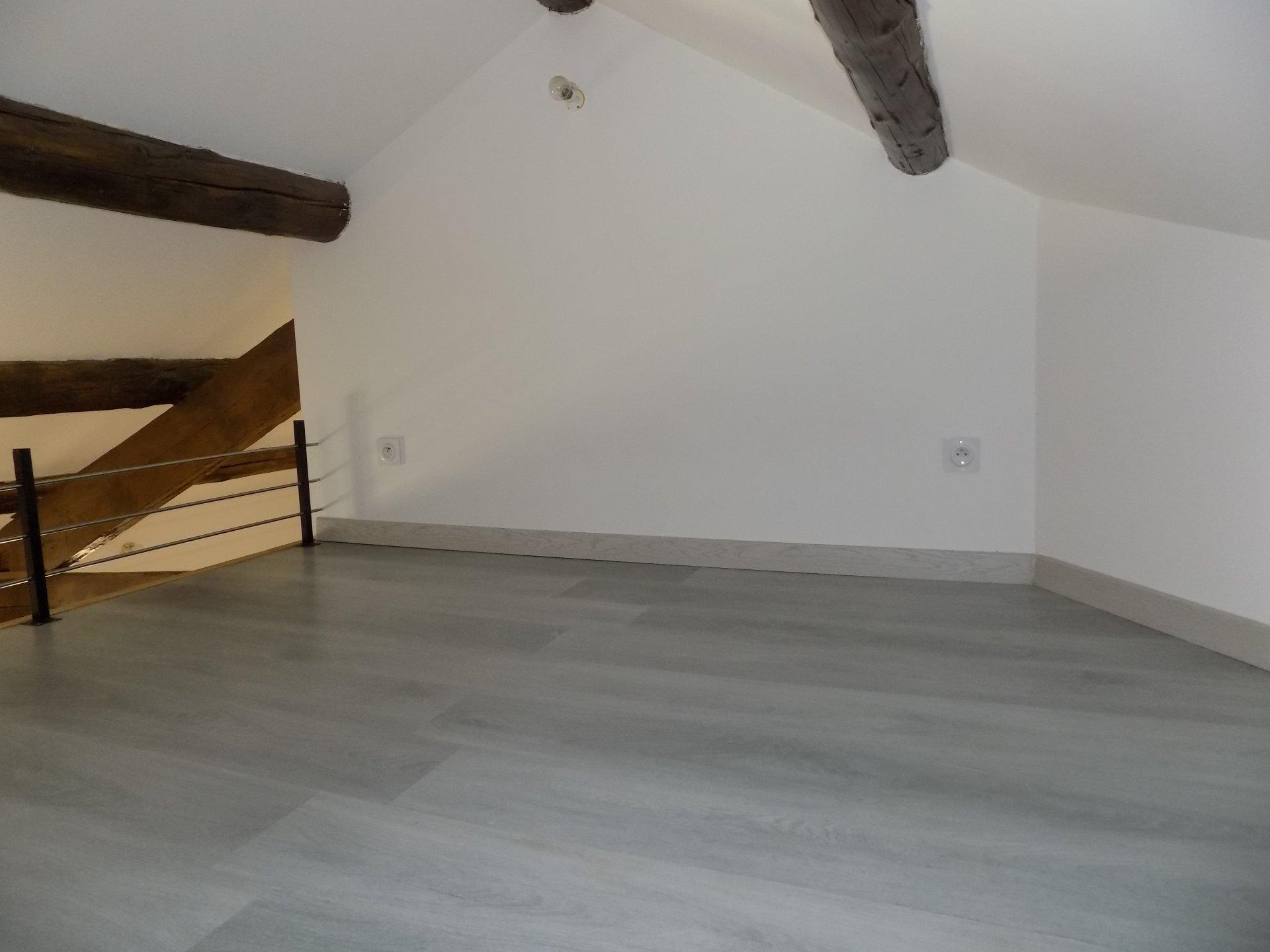 Appartement T1 + mezzanine