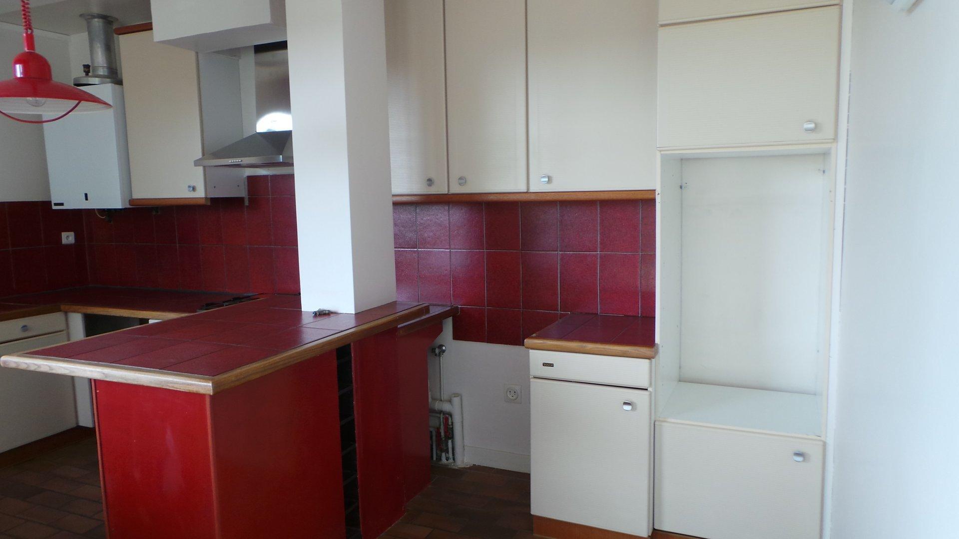 Rental House - Portet-sur-Garonne