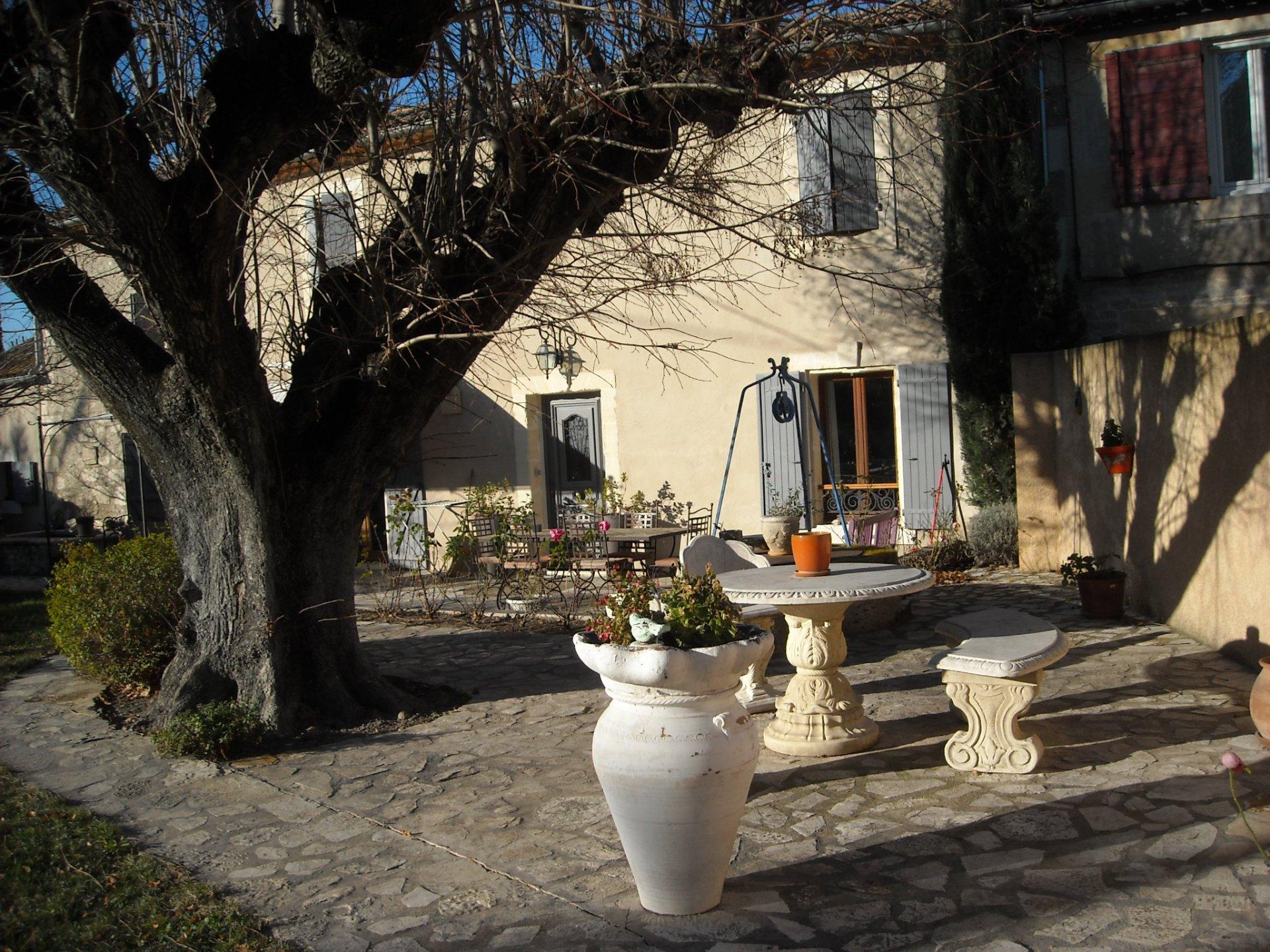 Mas Provençal