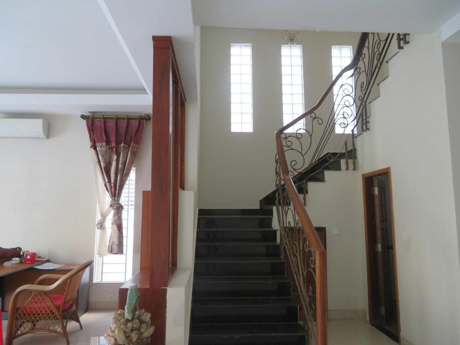 Rental Twin Villa Sen Sok