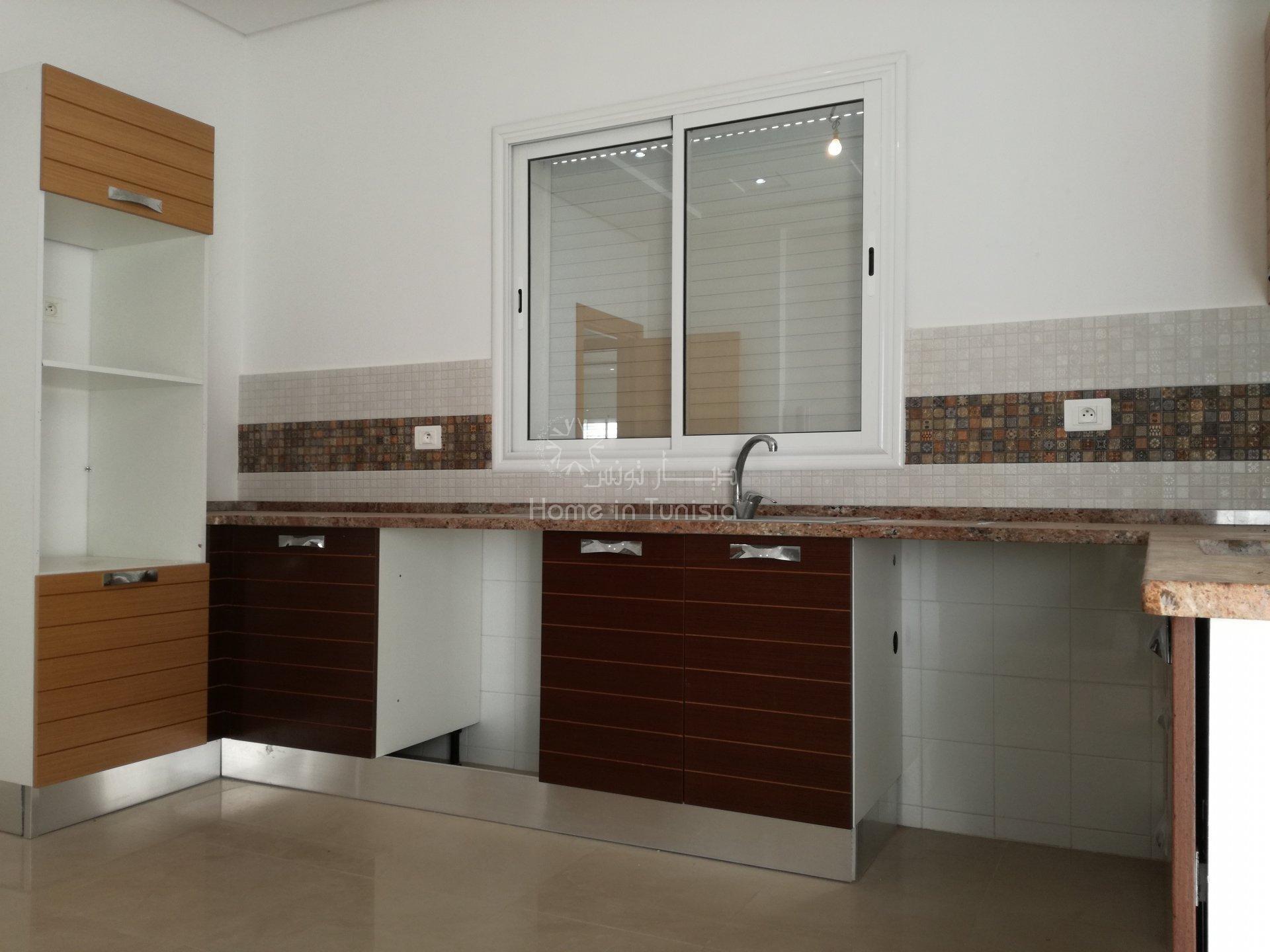 Villa indépendante à Sahloul 4