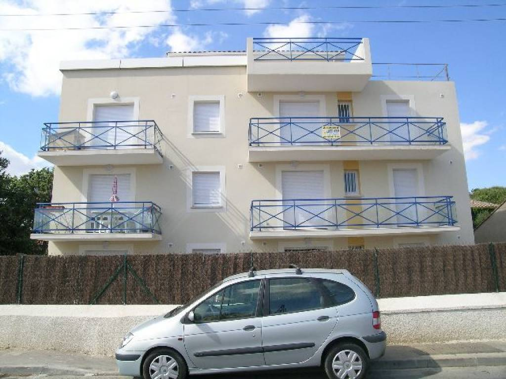 Location Appartement - Narbonne ANATOLE FRANCE