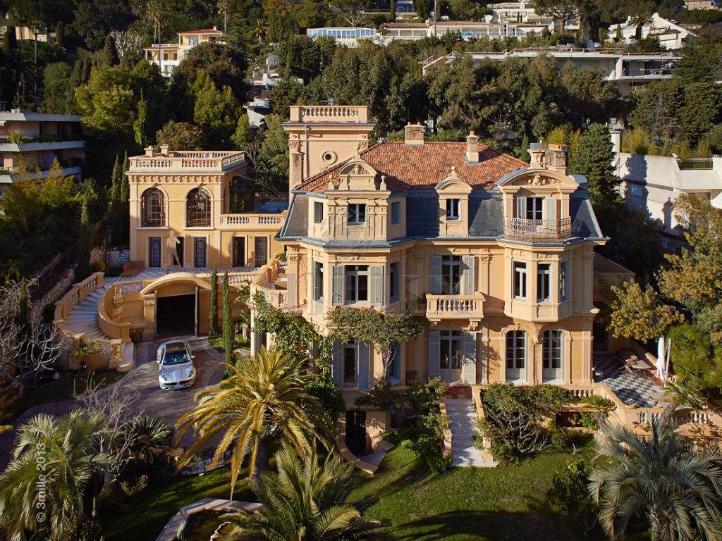 VILLA SAINT GEORGE - CANNES