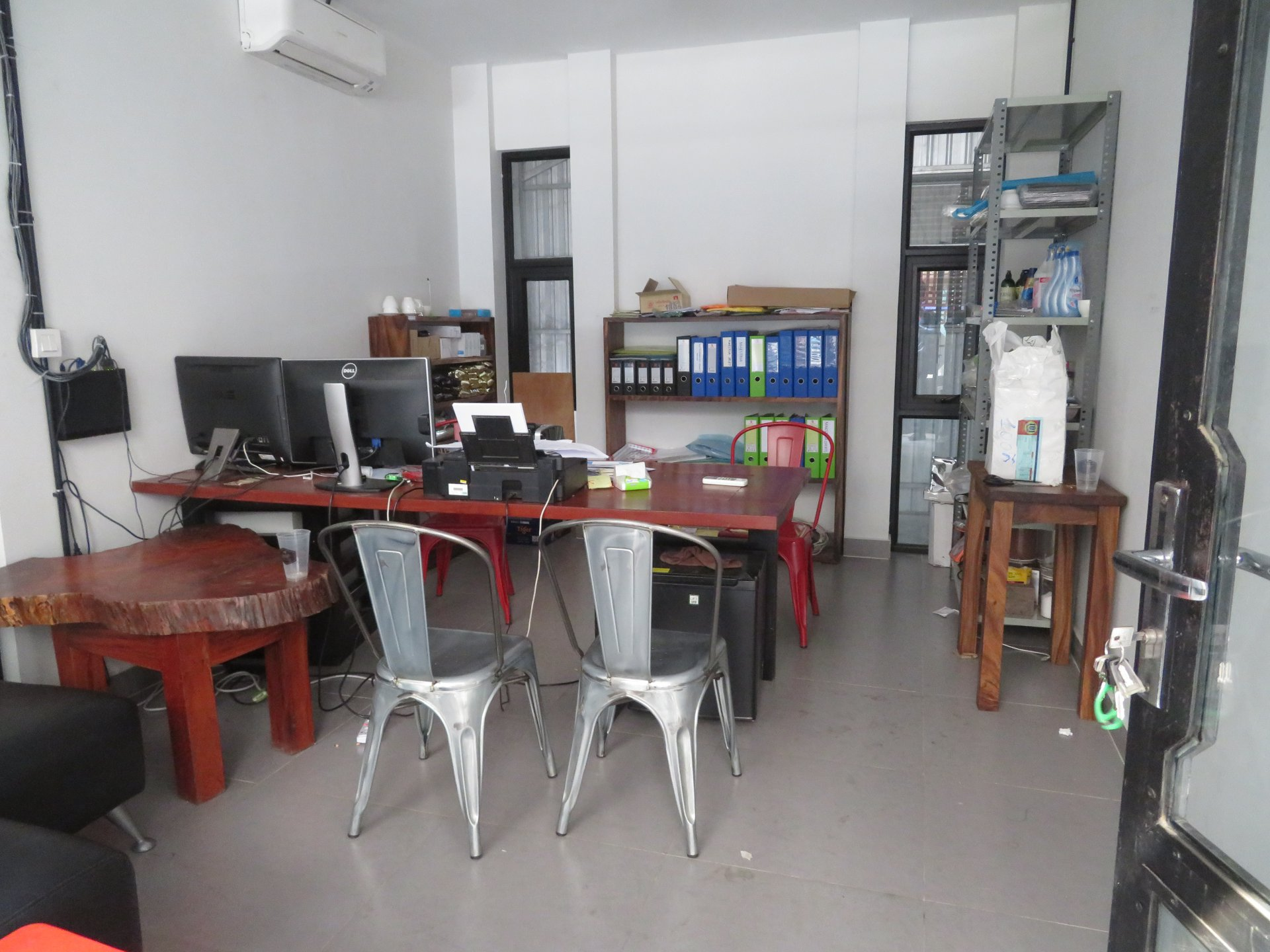 Rental House Sen Sok