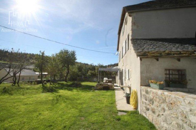 Saint Chely d'Apcher - Propriété 275 m² hab
