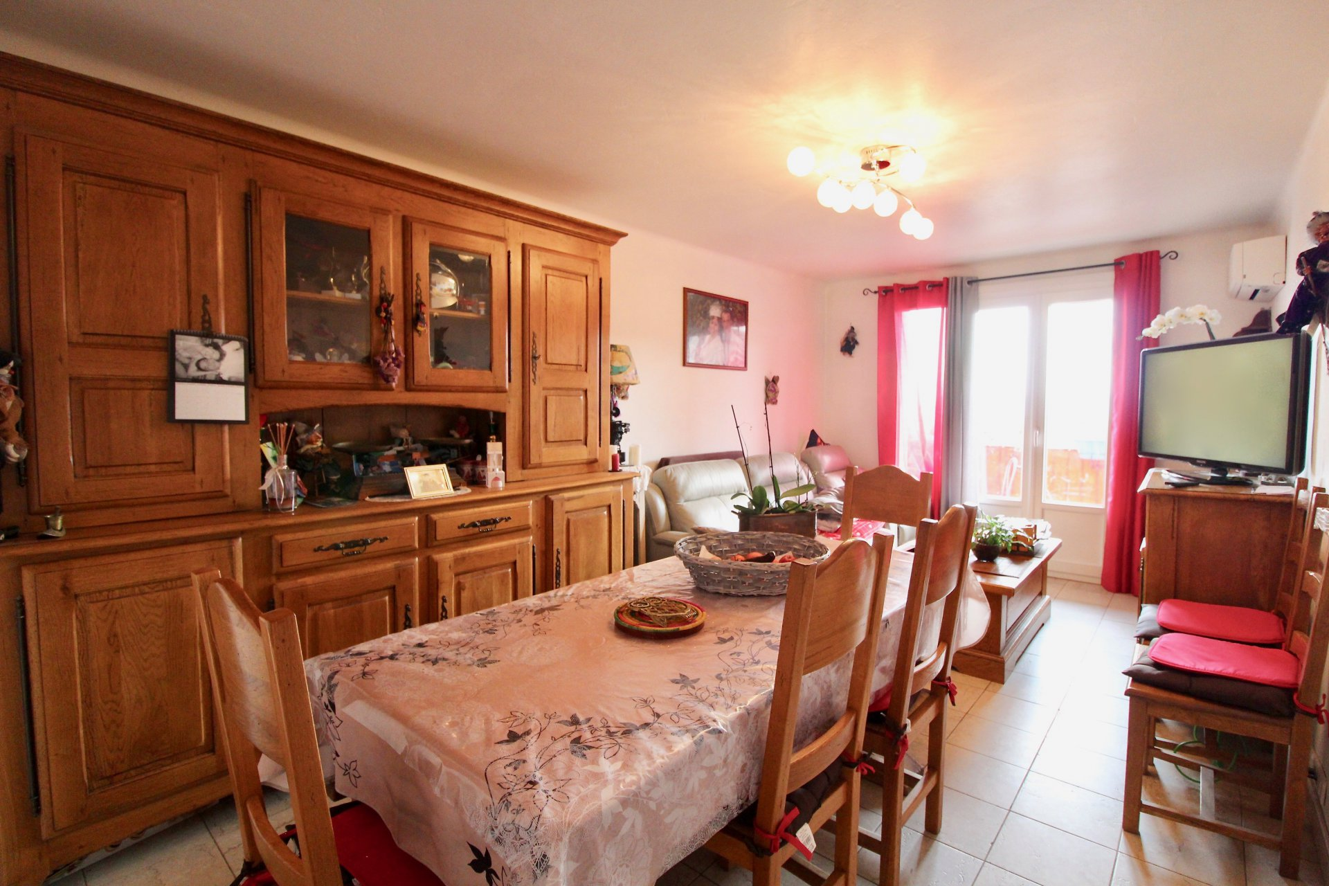 Appartement 3P à Grasse 65m2