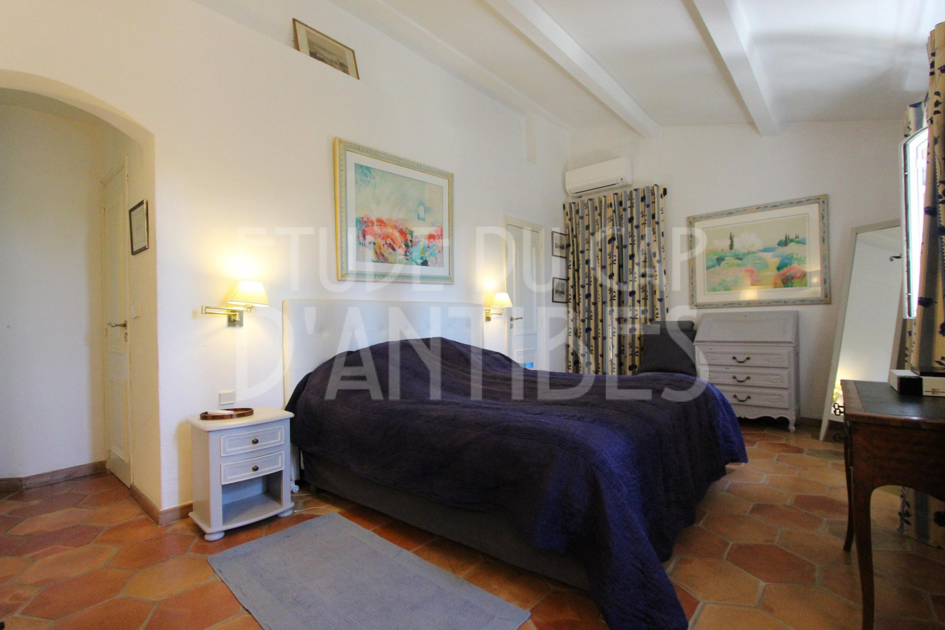 Affitto stagionale Casale - Antibes