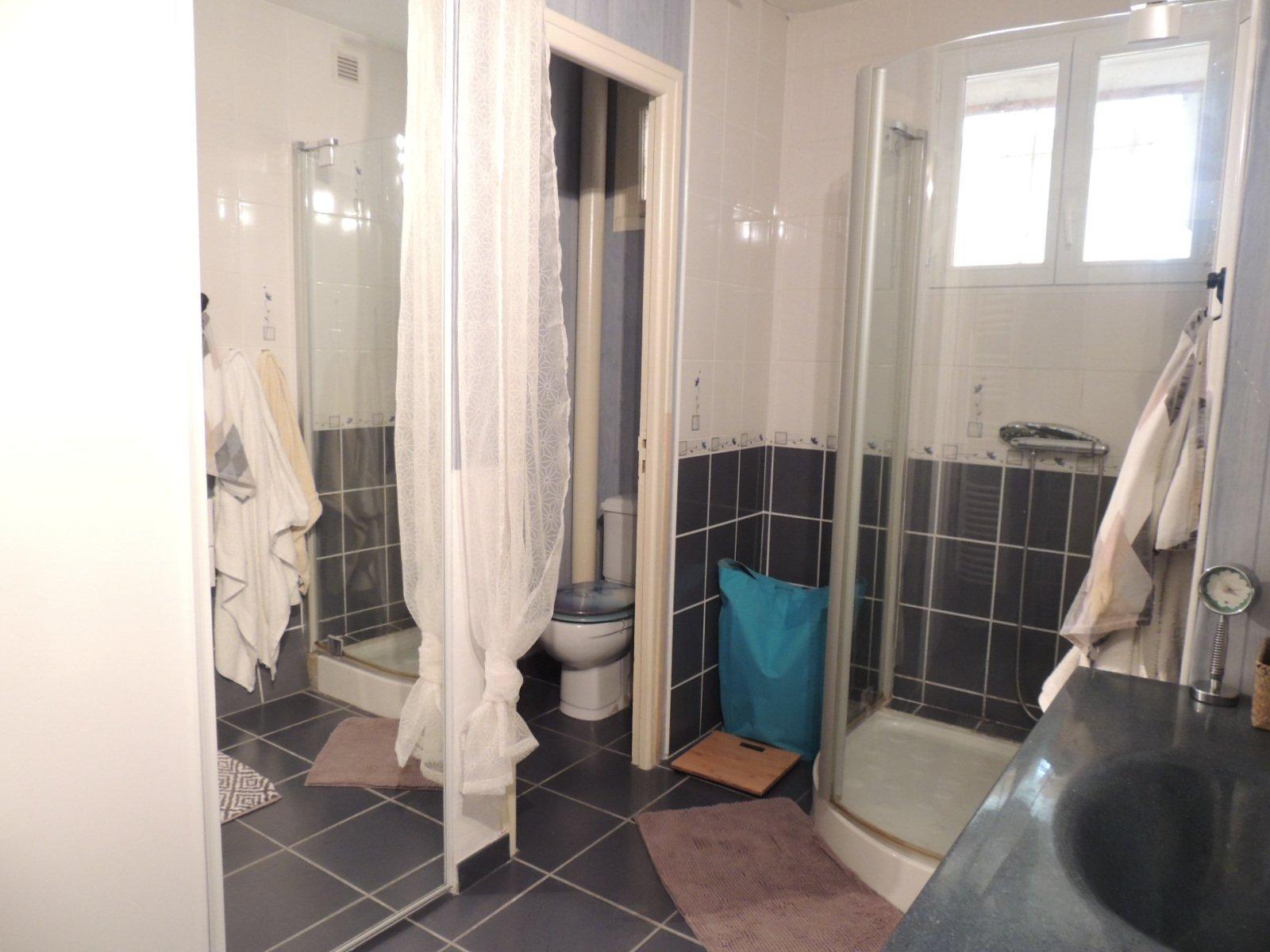 Appartement 2 pièces entièrement rénové