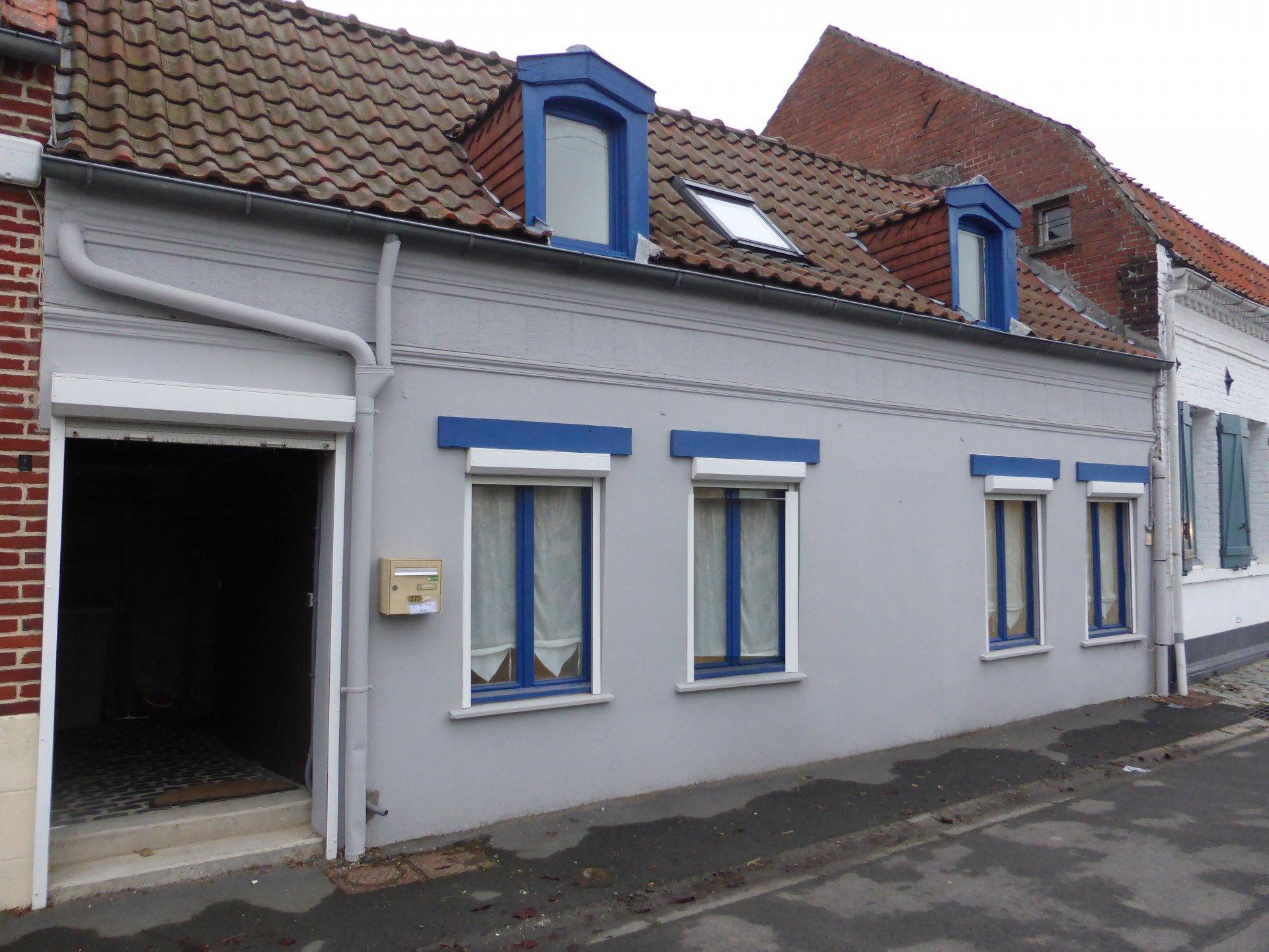 Sale Village house - Orchies