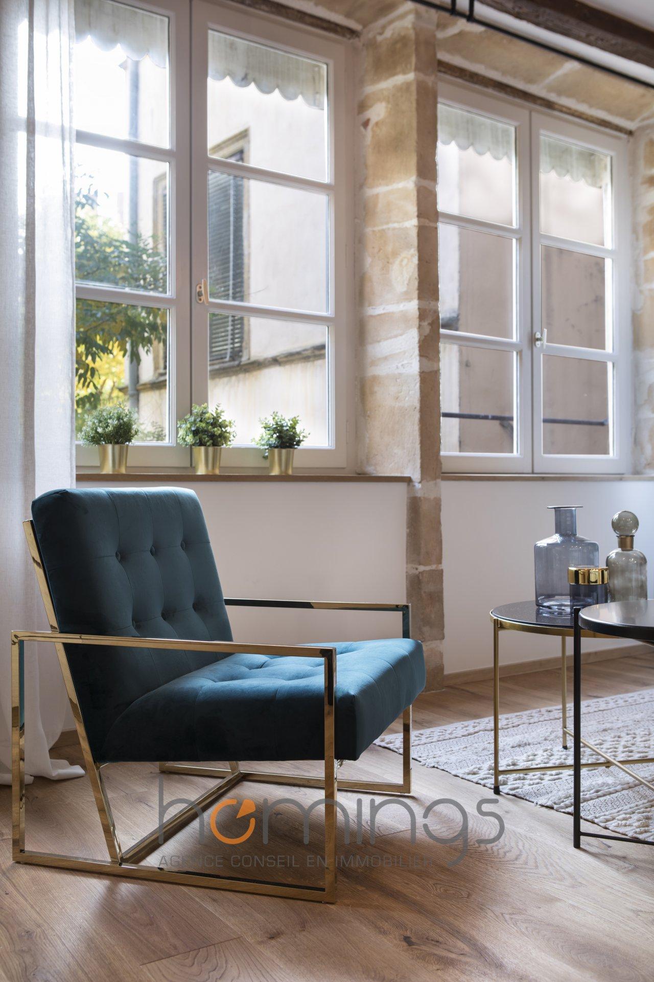Loué par notre agence - T2 meublé à St Paul (Lyon 5)