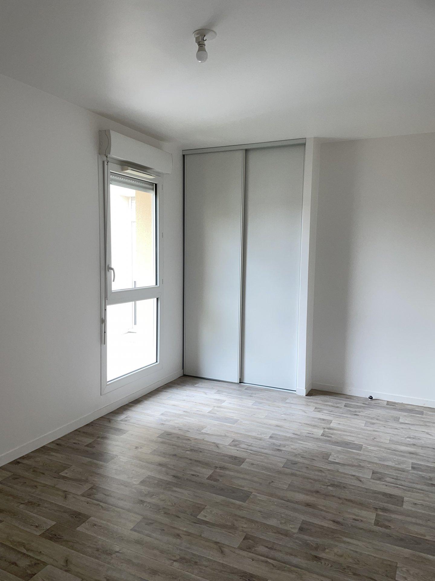Appartement T2 avec balcon ROUEN quartier ST-CLEMENT