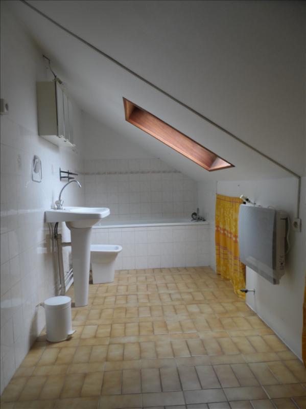 2 PIECES 58.05 m² - LA VILLE DU BOIS.