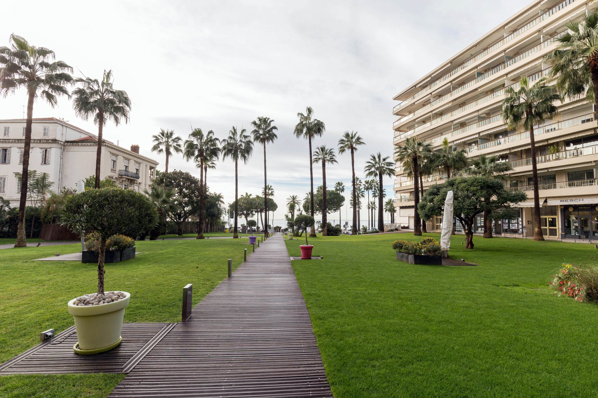 APARTMENT GRAND HOTEL CROISETTE - CANNES
