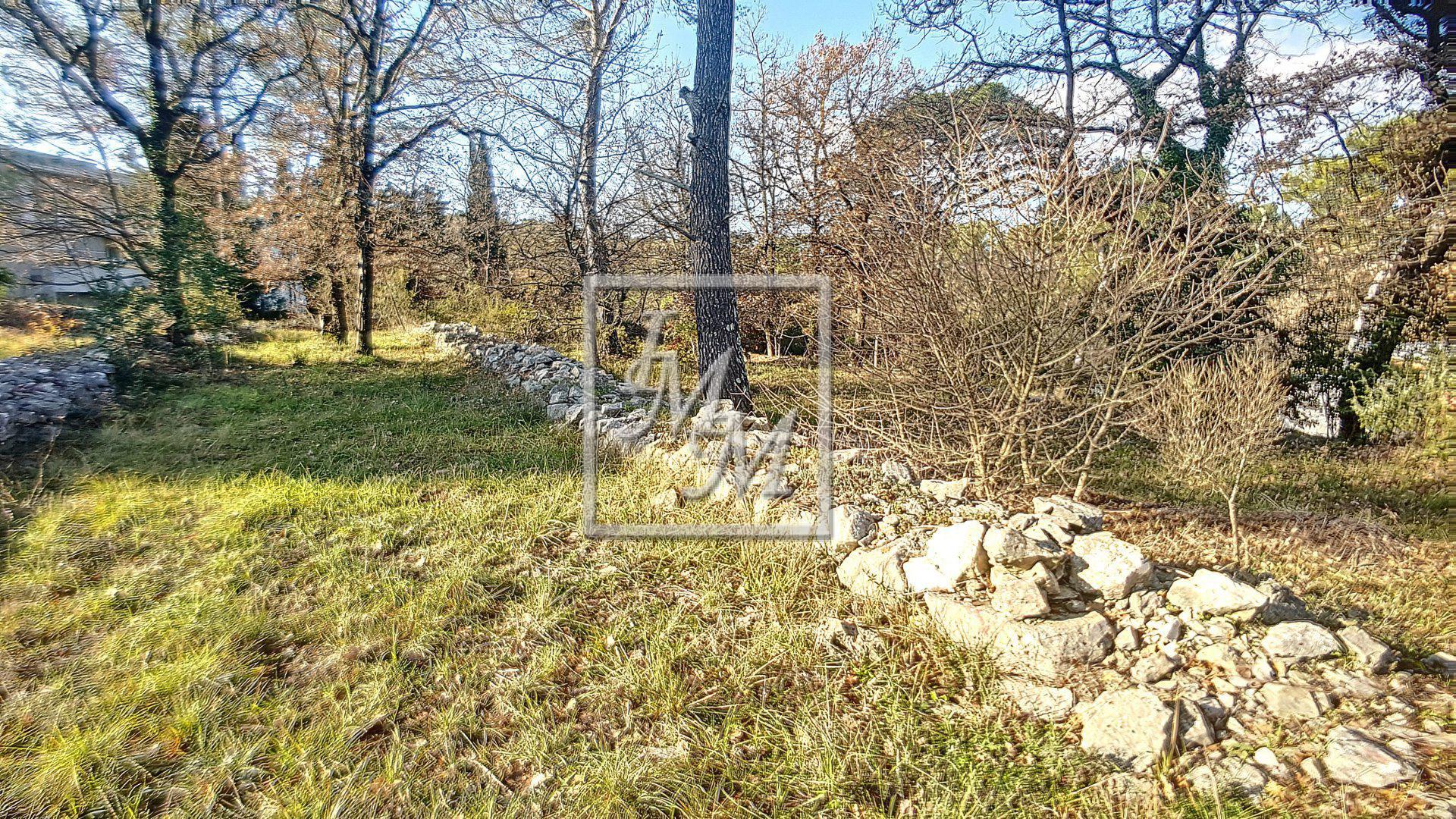Vendita Terreno edificabile - Mouans-Sartoux