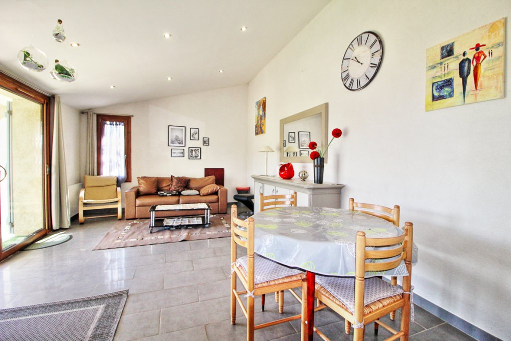 Fayence Vente Maison individuelle avec garage