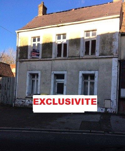 Sale Village house - Samer