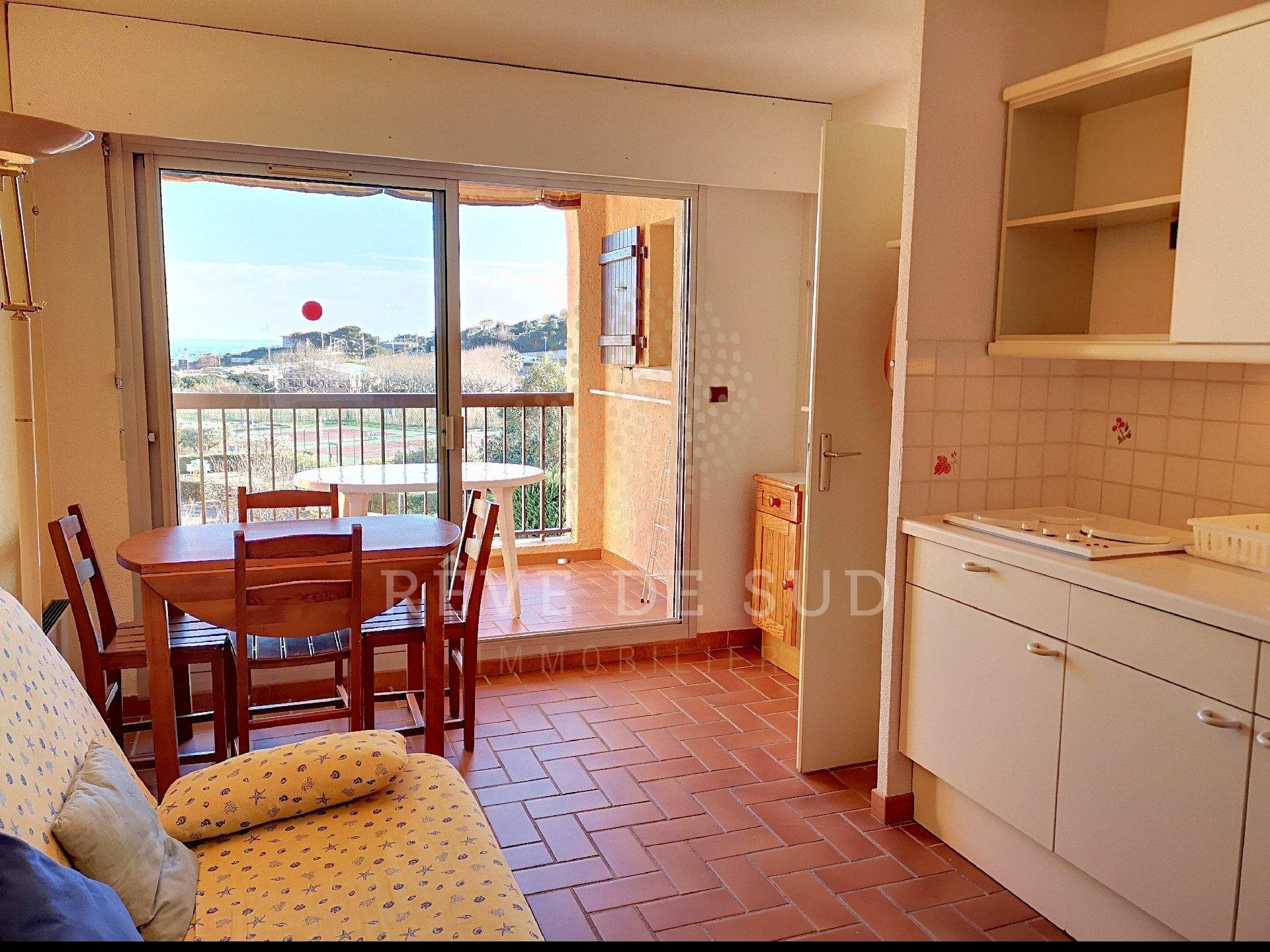 Sale Apartment - Les Issambres