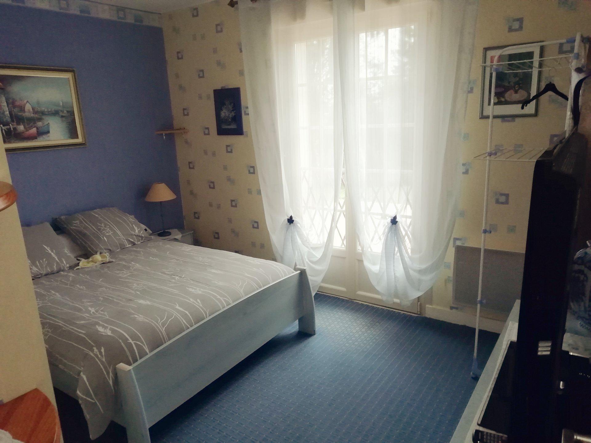 Maison de 115m² aux portes d'Alençon