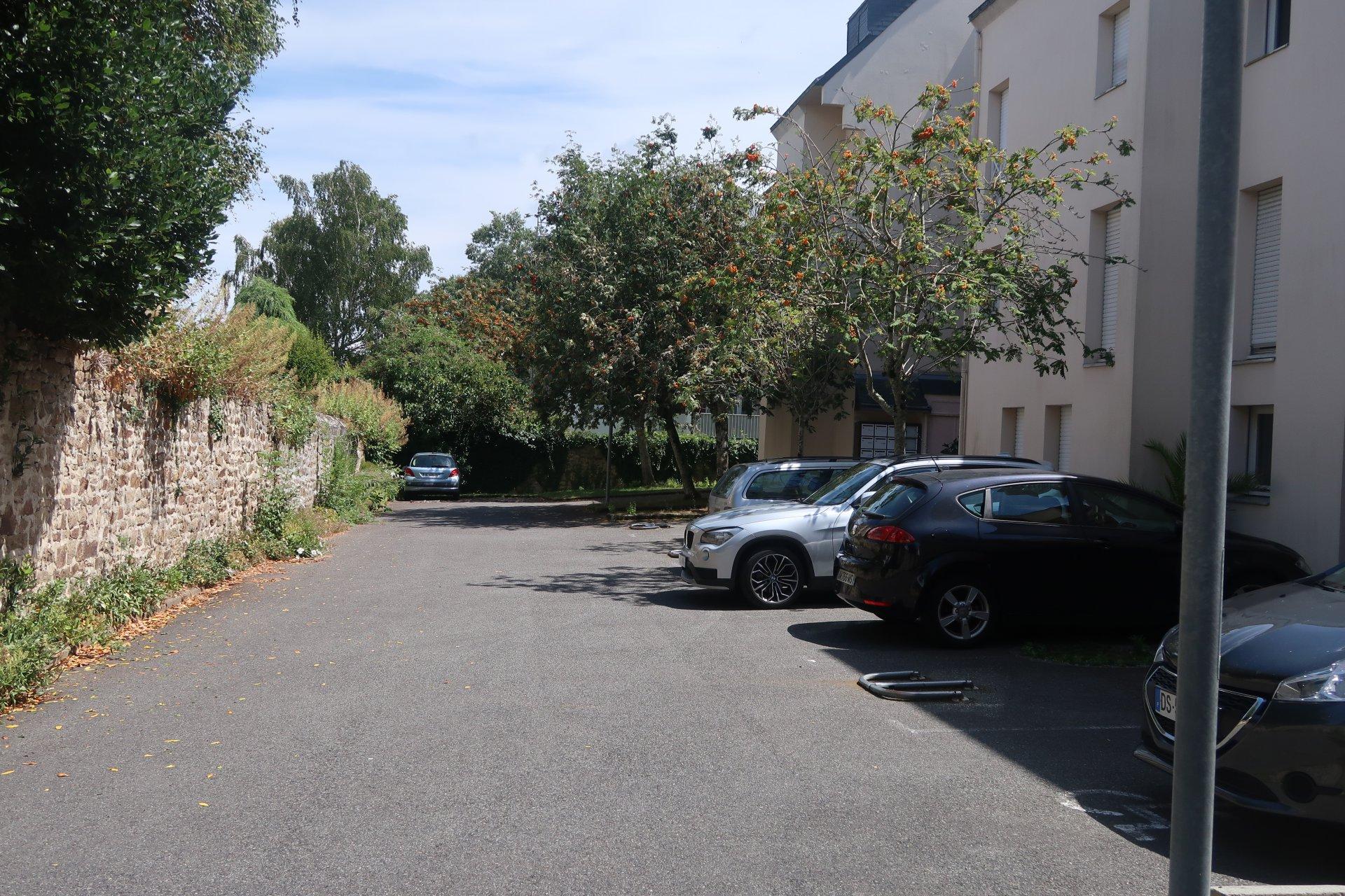 Sale Apartment - Lorient