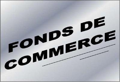 NICE CARRE D'OR - A vendre un fonds de commerce