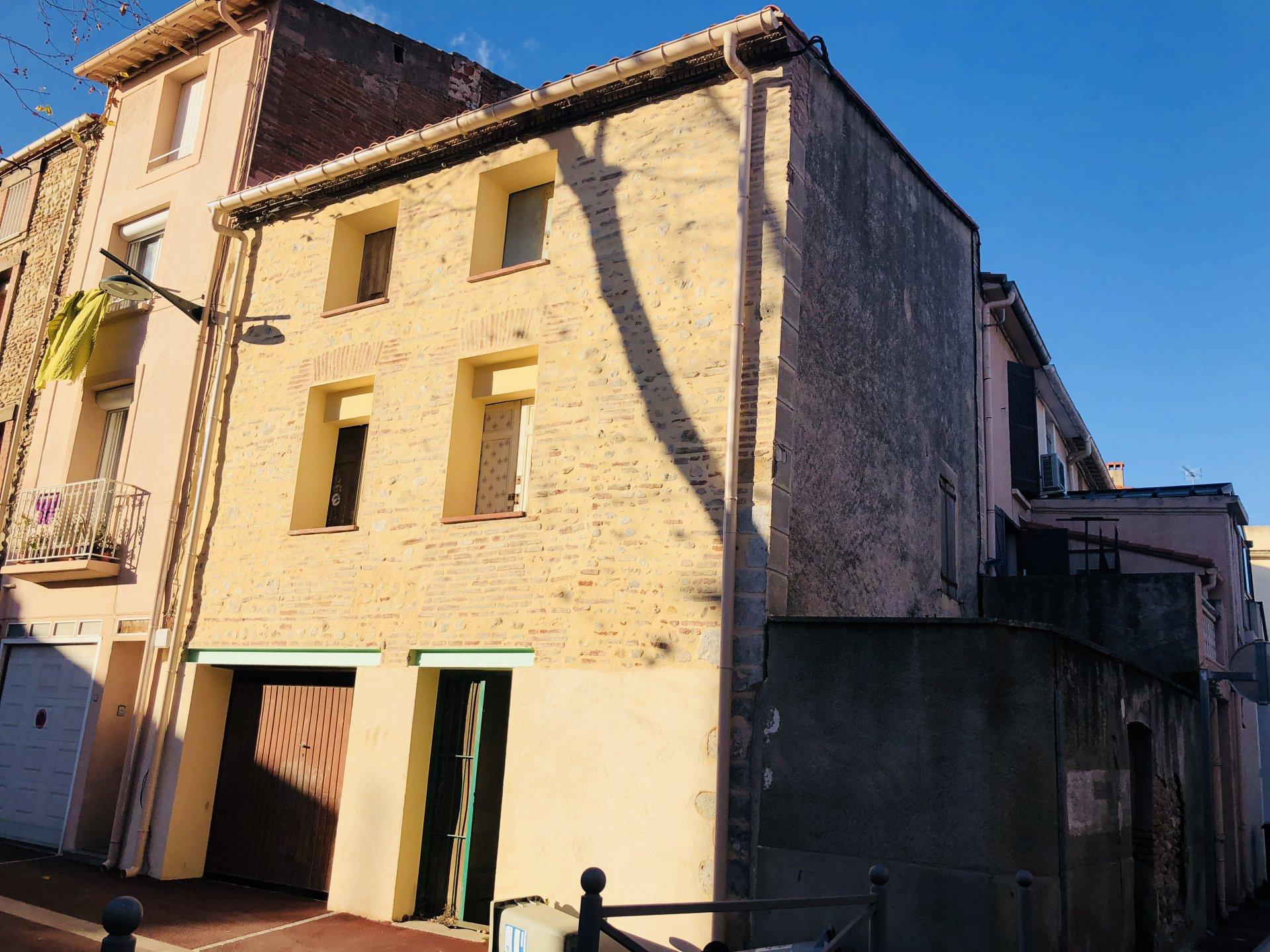 Sale Village house - Bompas