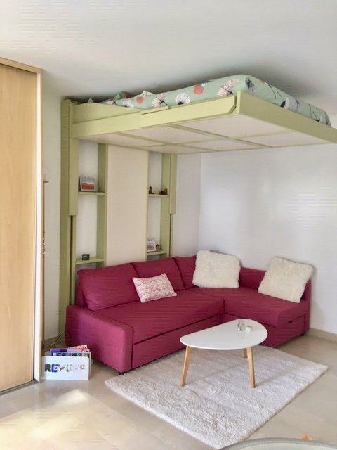 Verkauf Wohnung - Nizza (Nice) Corniche Fleurie