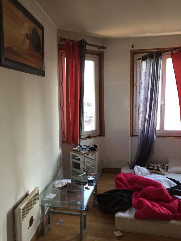 Studio 25 m2 Rouen Gare