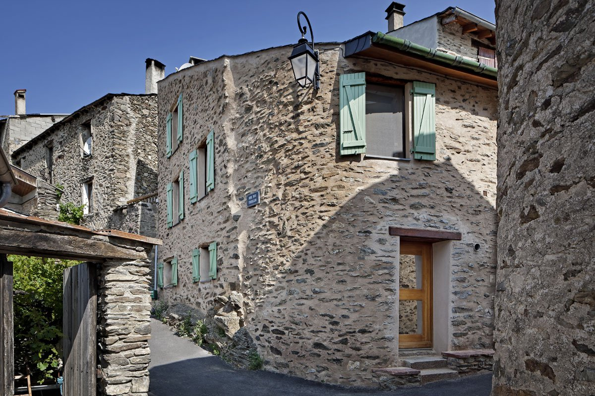 Sale Village house - Canaveilles
