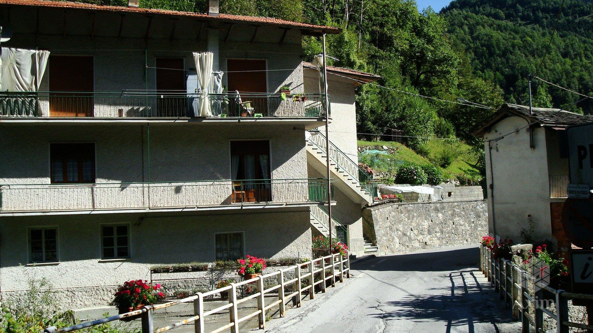 Sale Apartment - Cuneo - Italy