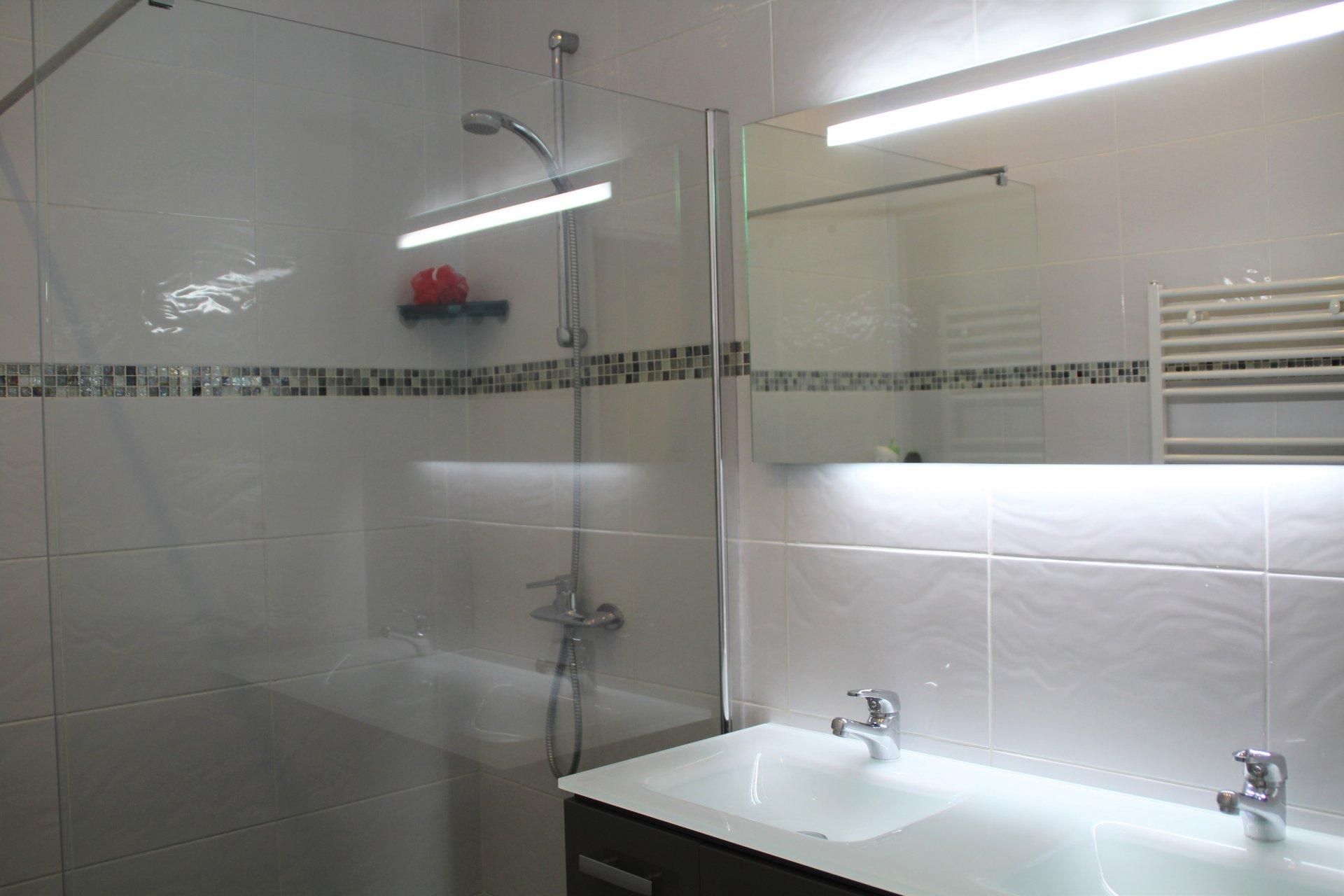 Très bel appartement à Firminy de 63 m2