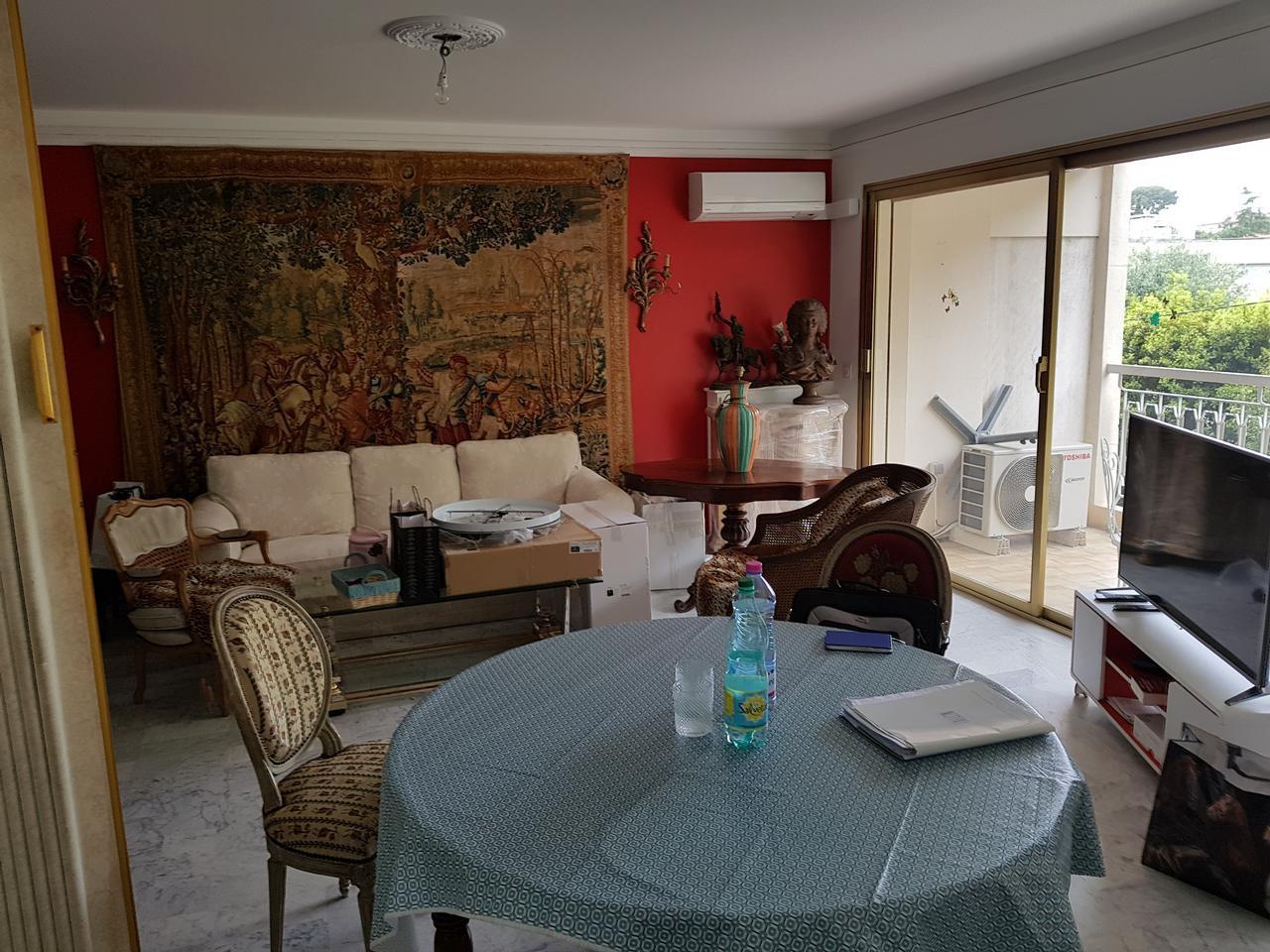 Appartement  3 Pièce(s) 83 m²  à vendre