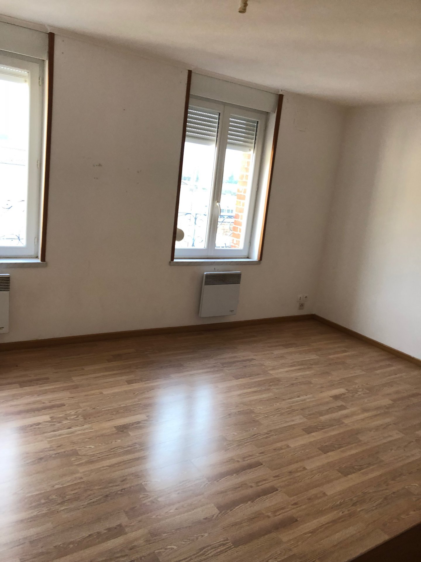 Location Appartement - Hirson