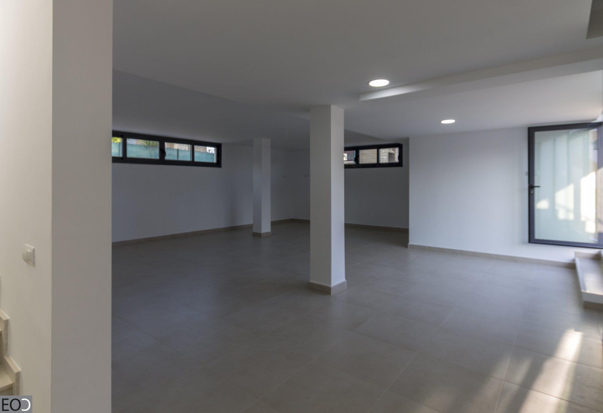 Villa in moderne stijl in La Nucia