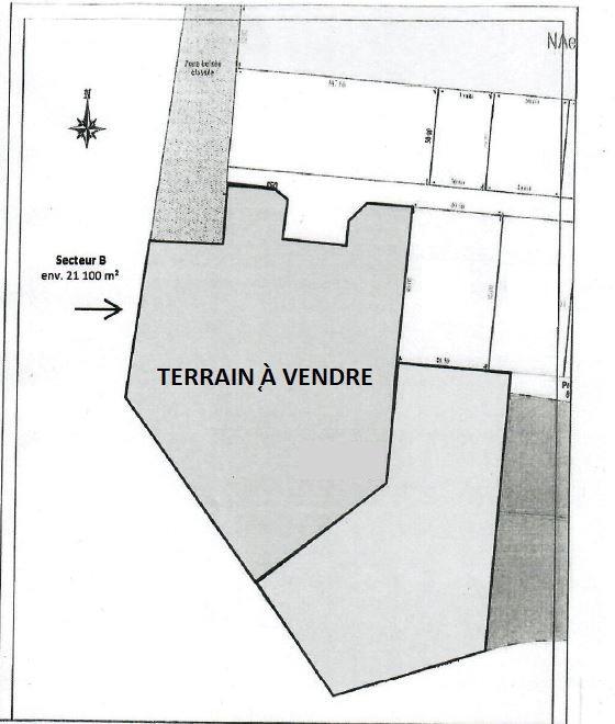 Terrain en Zone d'Activité 44320 ARTHON EN RETZ